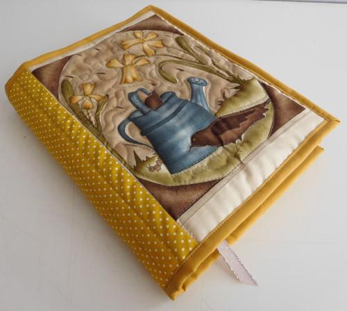 Jaro - obal na knihu