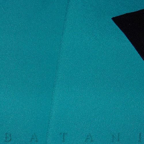 Softshell tyrkysově modrý