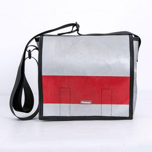 taška z autoplachty Nemo #29