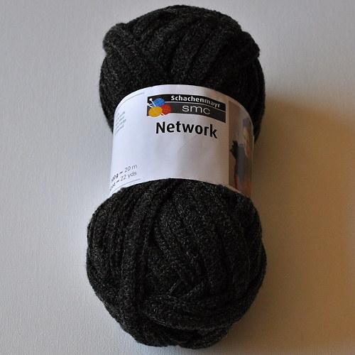 SLEVA - Network - volánková příze
