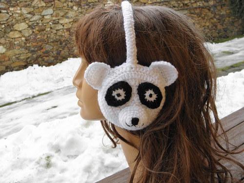 klapky panda