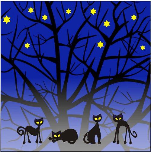 Minirazítka kočičky