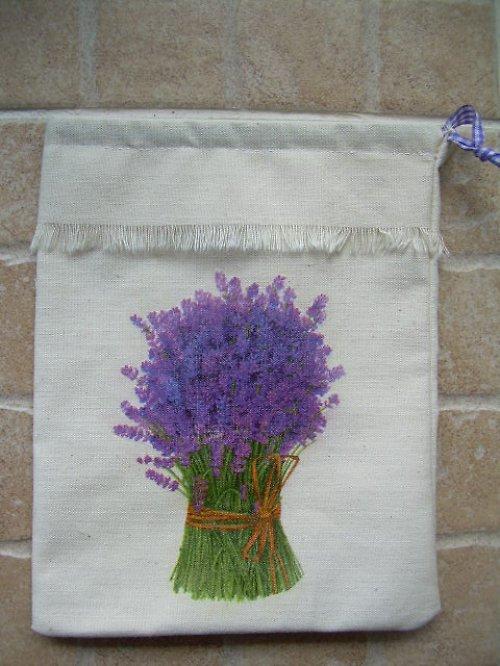 Pytlíček na bylinky