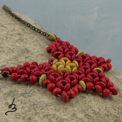 Poinsettia z kolekce Annelida