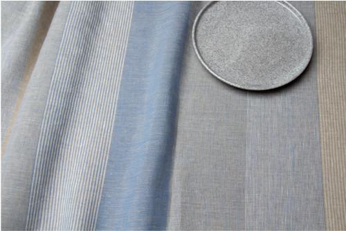 Ubrus modro-režný,  210x140 cm