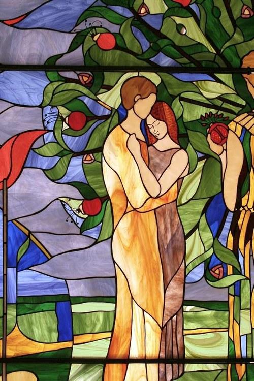 """""""Návrat dvojice"""", 2008"""