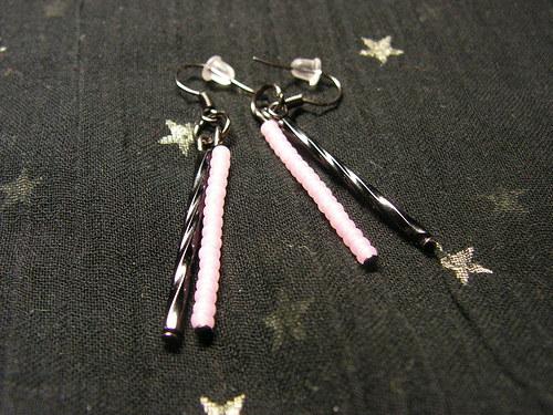 Pink Pearl Flow