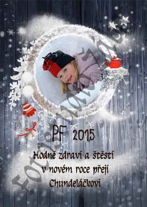 PF 2015 pohlednice z vaší fotografie č. 001