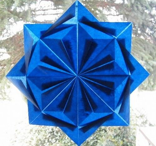Zimní hvězda