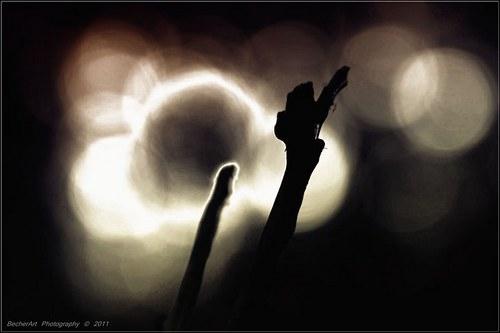 Dancer In The Dark I