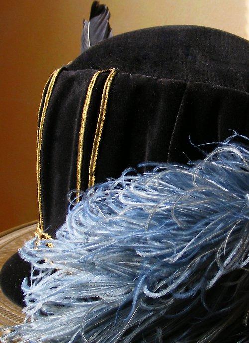 Klobouk Rudolfa II.