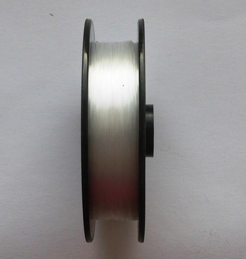 Vlasec čirý 0,25mm, 10m