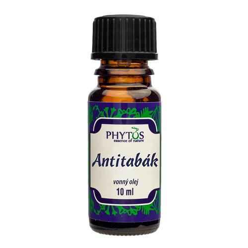 Antitabák - vonný olej 10ml