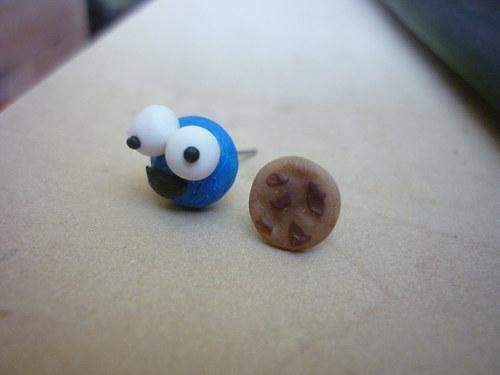 Sušenky sem!