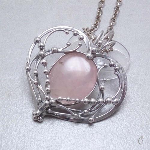 Srdíčko - Růženín