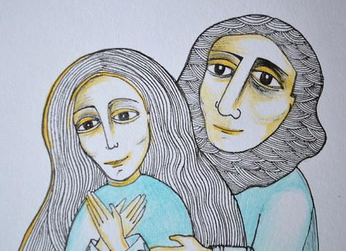 Betlémské dítě - přání