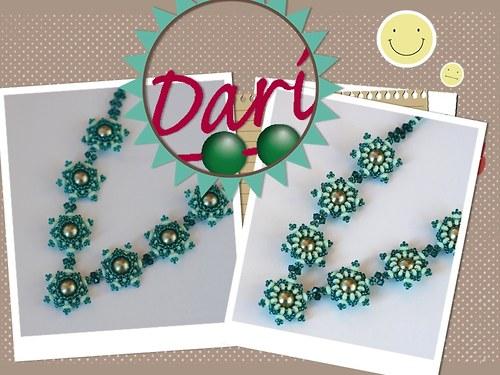 Oboustranný náhrdelník - 2r 10 - 3