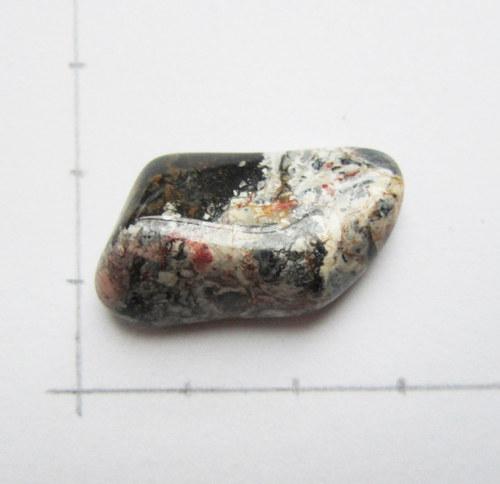 Jaspis brekcie 27x17x8