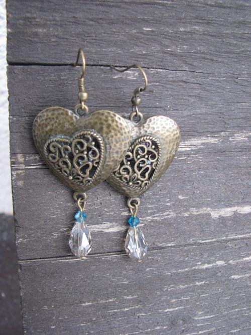 Bronzová srdce II