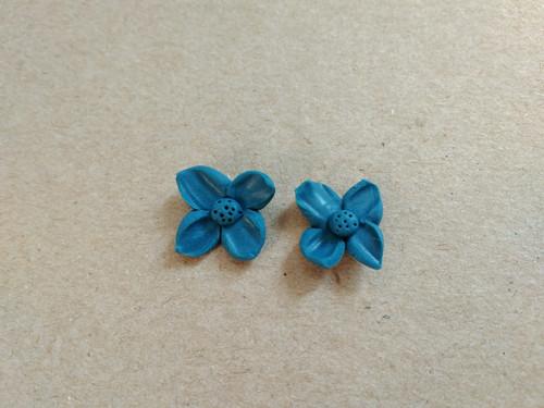 Mini modré