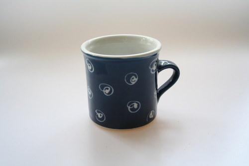 Porcelánový hrnek