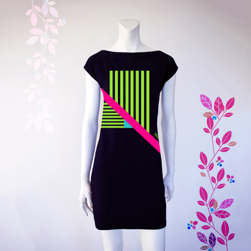 Smart Dress BLACK ARROW
