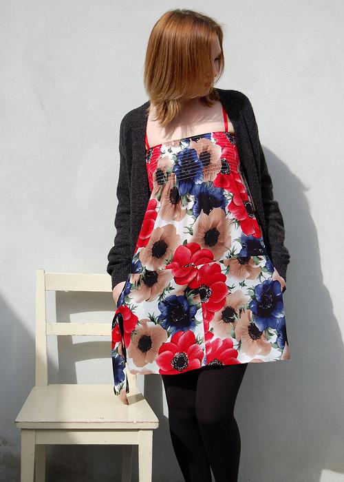 Šaty Olé č.1