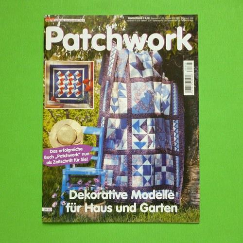 PATCHWORK - časopis