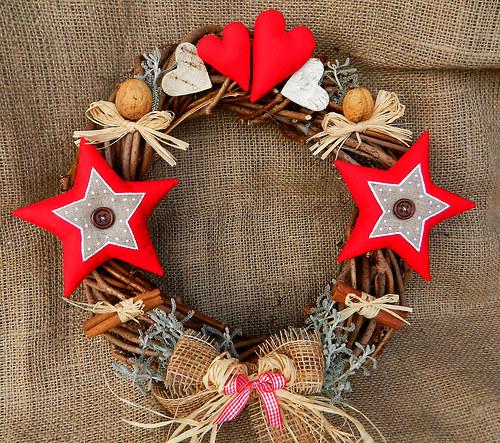 Staročeské Vánoce - hvězdy a příroda
