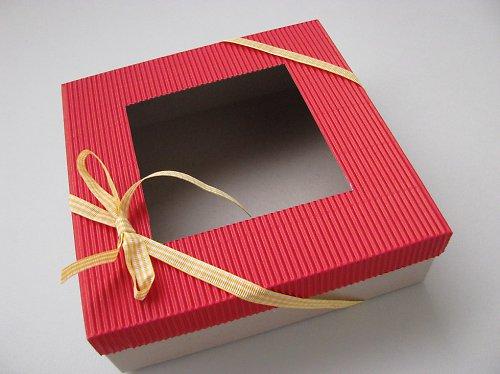 krabička malá
