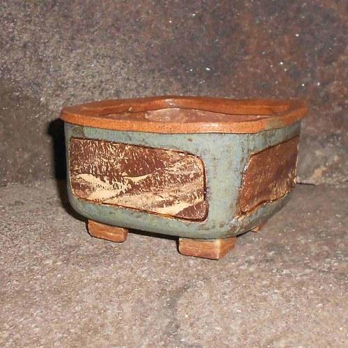 BONSAI MISKA 12x12x7,5 cm