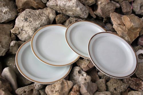 Dezertní talířky Thun