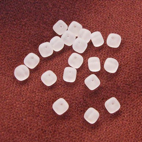 Ledové kostičky 6/5 mm, 20 ks
