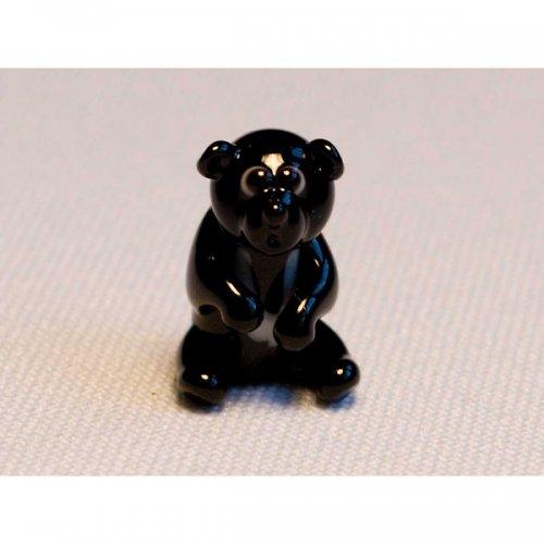 medvěd černý