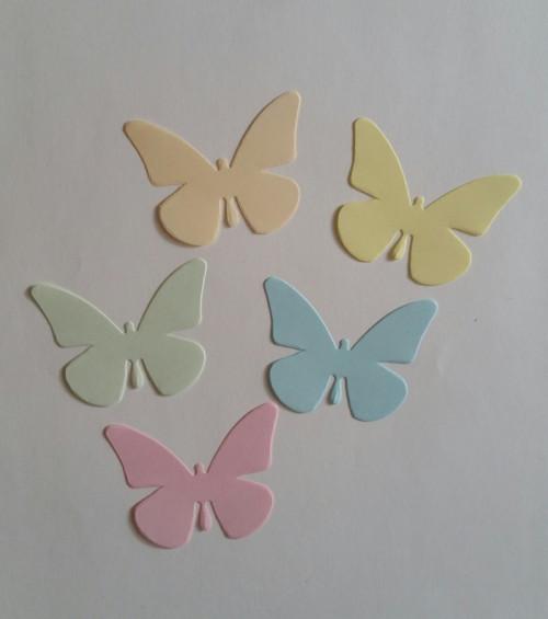 Motýlci 2