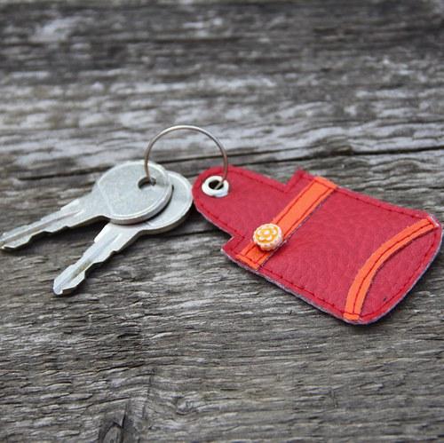 Přívěsek na klíče