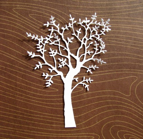 Listnatý strom velký