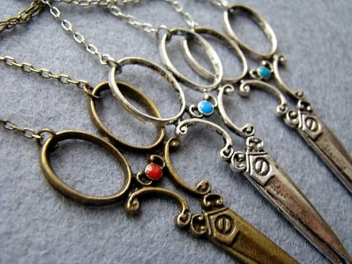 Šmik! ..náhrdelník