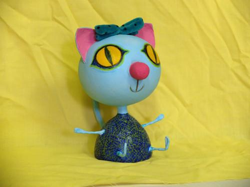 Kočička III