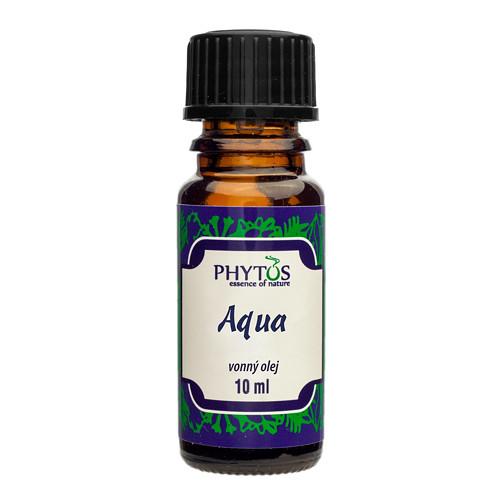 Aqua - vonný olej 10 ml