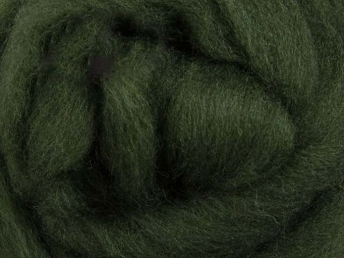 Česanec Merino Fern Green 20 g