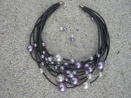 Miluju perly