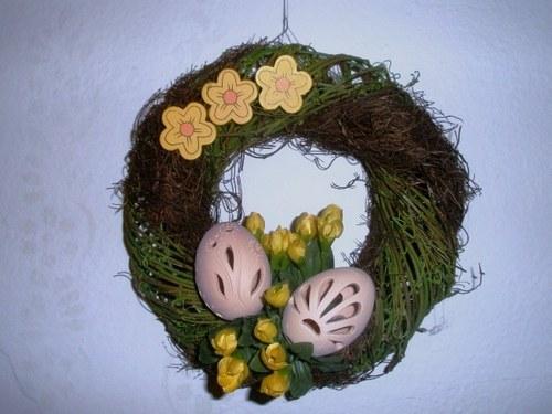 velikonoční žluťásek