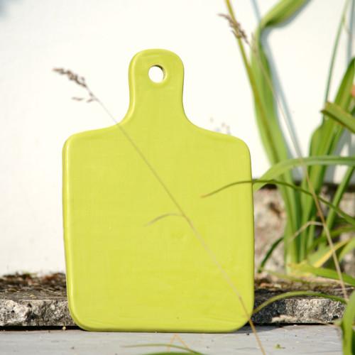 Servírovací prkénko 23 cm - Jarní louka
