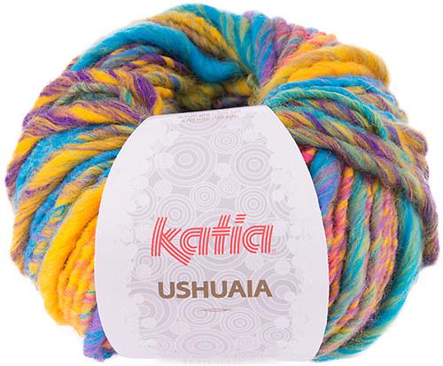 Příze USHUAIA - odstín č. 604