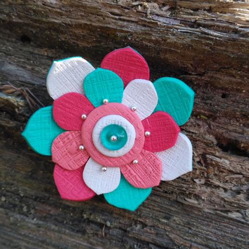 Lotus flower I.