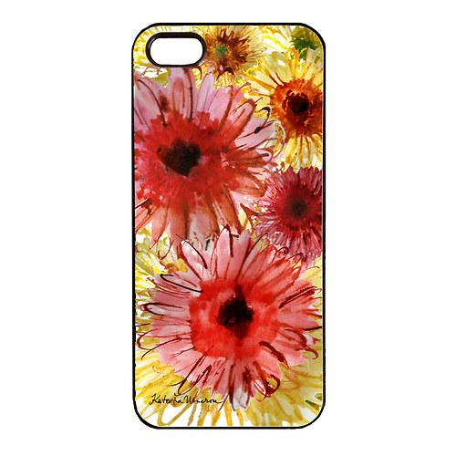Kvetinove Hnuti - IPhone 5 Obal