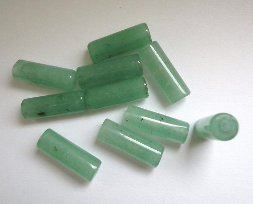 Minerál zelený aventurín - váleček