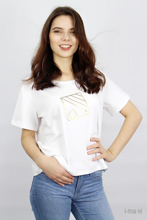 Dámske tričko IO14