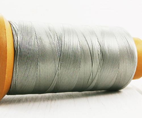 750m 820yrd Stříbrná Šedá Nylon, 3-Příze Lištování